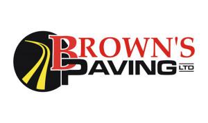 Browns Paving