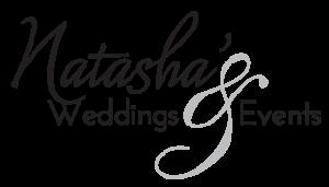 Natasha's Weddings and Events