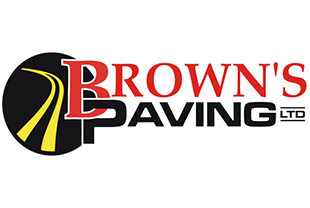 Brown's Paving Sussex