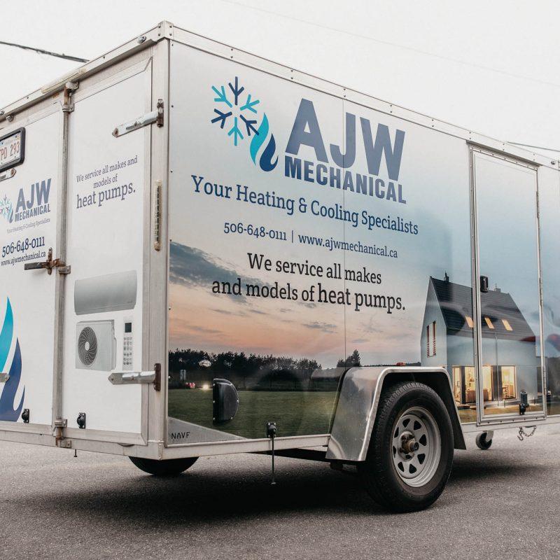 AJW Mechanical