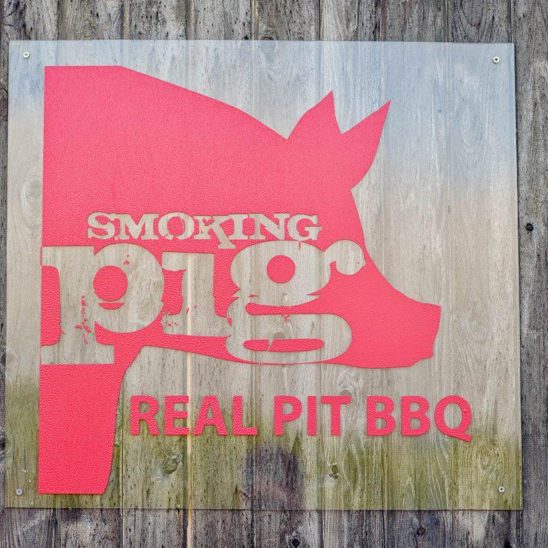 Smoking Pig BBQ