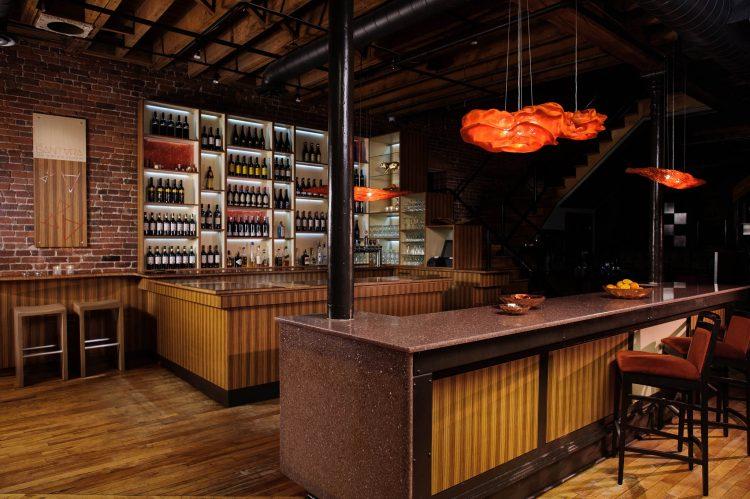 Thandi Restaurant - The Santara